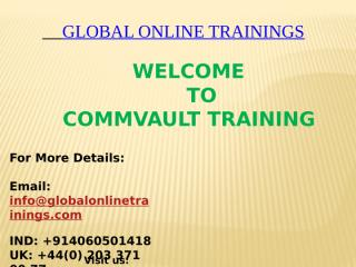 commvault training ppt.pptx