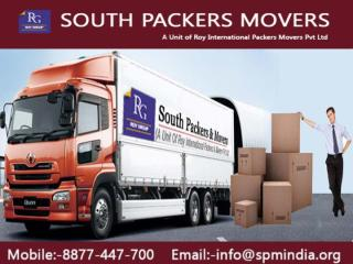 South Packers and movers in Dhanbad Transportation- 9570591198.pptx