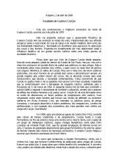 Saudades de Gustavo Corção - Padre João Batista de Prado Ferraz Costa.pdf