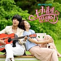 C.N.BLUE Jung Yong Hwa - Because I Miss You.mp3