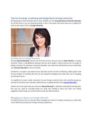 Article -  Tips for learning, socializing and budgeting in foreign university.docx