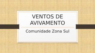 VENTOS DE AVIVAMENTOptx.pptx