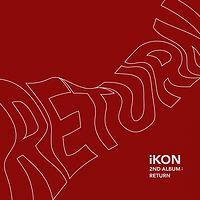 iKON - LOVE SCENARIO.mp3