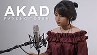 Akad - Payung Teduh (Cover) by Hanin Dhiya.mp3